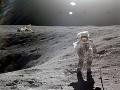 NASA predstavila naozaj odvážny program: Na Mesiac poletí prvá žena!