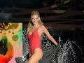 Andrea Verešová kariéru modelky nevešia na klinec.