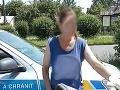 Matka roka v Česku: FOTO Na mol spitá žena sa klátila s dieťaťom v kočíku, otrasný záver príbehu