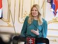 Ľudia by chceli vidieť Čaputovú ako módnu ikonu, tvrdí Hanečka: Má na to dobre našliapnuté