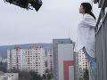 VIDEO Celeste balansovala medzi