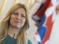 Prezidentka odcestuje na návštevu do Českej republiky, dodrží sa tradícia