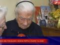 Najstaršie žena v Európe