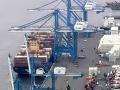 Poriadny úlovok polície: V prístave zhabali loď so 16 tonami kokaínu