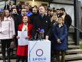 Zakladateľka SPOLU porušila zákon: