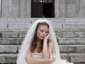 Nevesta sa posťažovala na šaty, ktoré si chce obliecť mama na jej svadbu: Sú podľa vás nevhodné?
