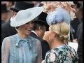Aktuálne zábery vojvodkyne Kate vyvolali celkom slušné šialenstvo. Mnohí sa nazdávajú, že by mohla byť znovu tehotná.