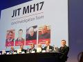 Obvinený v kauze MH17
