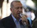 Šokujúce vyhlásenie Erdogana: Egyptského exprezidenta Mursího zavraždili