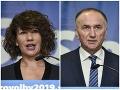Europoslanci za SaS Jurzyca a Ďuriš Nicholsonová budú členmi frakcie ECR