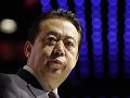 Bývalého šéfa Interpolu odsúdili za reformné názory: Jeho manželka odmietla obvinenia z korupcie