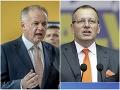 Ďalší volebný PRIESKUM zamiešal kartami: Kollárovci padajú na rizikovú hranicu