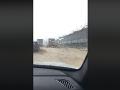 Levoču zasiahla supercelárna búrka: Voda zaplavila niekoľko ciest a domov
