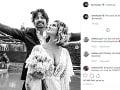 Tommy Lee a Brittany Furlan sú už manželia.