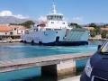 Nehoda trajektu v prístave na Hvare: VIDEO Stačil malý okamih a dovolenkárom nebolo všetko jedno
