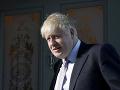 Johnson by ako premiér prišiel so zmenami: Ako prvé by dosiahol dohodu s USA
