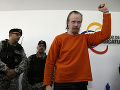 Švédsky programátor blízky Assangeovi sa raduje: Ekvádorský súd ho prepustil na slobodu