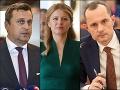 Výber sudcov Ústavného súdu už pripomína frašku, zvolili Procházku: Hrozia predčasné voľby