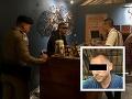 Prekvapivá razia v Thajsku: VIDEO Slováka Tomáša zatkli za nelegálne prevádzkovanie kúpeľov