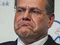 Šefčovič je poctený, že sa jeho meno spomína v debatách o top pozíciách v EÚ
