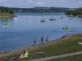 Samosprávy pri vodných nádržiach sa združili: Slovenské moria chcú pripomienkovať zákony