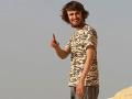 V Británii súdili rodičov mladého džihádistu: Vreckové na tréning terorizmu s Daeš