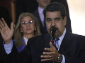 Spojené štáty nepoľavujú v tlaku: Uvalili sankcie na Madurových nevlastných synov