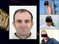 Tragická streľba pri Púchove: FOTO Prípad rieši NAKA, muža obvinili z vraždy