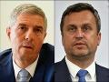 Predčasné voľby kvôli štátnemu jazyku? Drsný odkaz Danka: Maďari nebudú hlasovať, Bugár to ignoruje