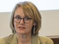 Nevyzula sa z toho: Ústavný súd potvrdil rozhodnutie o pokute pre bratislavskú poslankyňu