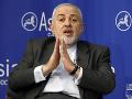 Obrovské prekvapenie na summite G7: Miesto konania nečakane navštívil Zaríf