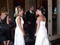 Svokra si obliekla na synovu svadbu svadobné šaty! Dôvod, prečo to urobila, vás zarazí