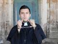 Kňaz (32) sa správal ako sexuálny dobrodruh: Pri čítaní jeho avantúr sa budete červenať!