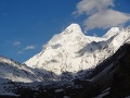 Vojaci narazili v nadmorskej výške 5000 metrov na otrasný nález