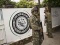 Mexiko nasadilo na hranice s USA takmer 15-tisíc vojakov: Kvôli migrantom