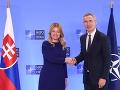 VIDEO Čaputová mieri prvýkrát do Bruselu: Na programe je aj stretnutie s bývalým rivalom