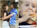 Rodinu na dovolenke postihla zdrvujúca tragédia: Chlapec (†8) počas jedenia v plážovom bare umrel