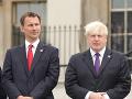Meno nového britského premiéra sa dozvieme až v júli: Rozhodne sa medzi Huntom a Johnsonom