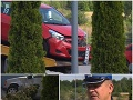 Smrť v autoškole: FOTO Fatálna chyba uchádzačky o vodičák, inštruktor (†35) nemal šancu
