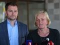 Unikla informácia o veľkých plánoch Matoviča s Kušnírovou: Drsná reakcia lídra OĽaNO