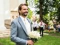 VIDEO: Zákulisie svadby Ďurovčíkovcov a... Toto sú prvé oficiálne FOTO!