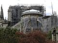 Tragédia, ktorá otriasla celým svetom: TOTO sú možné príčiny požiaru Notre-Dame