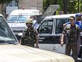 Teroristický útok otriasol dovolenkovou destináciou: FOTO K zodpovednosti sa prihlásil Daeš