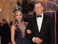 Dcéra Borisa Kollára oslavovala 18. narodeniny: Poriadne sa odviazala... Horúce bozky so ženou!