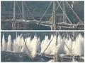 Most smrti v Janove sa stal minulosťou: VIDEO demolácie, po obrovskom výbuchu zostali len sutiny