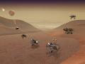 NASA má veľké plány: VIDEO Chystá misiu, ktorá môže konečne odhaliť mimozemský život