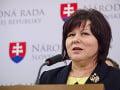 Z holokaustu sme sa nepoučili, tvrdí Verešová: Niektorí poslanci hovoria o Rómoch ako o parazitoch