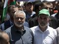 Pokoj zbraní v Gaze: Izrael a hnutie Hamas dosiahli dohodu o prímerí