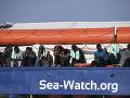 Spojili sa na pomoc migrantom: Päť krajín sa podujalo prijať ľudí odmietnutých Talianskom