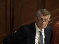 Lídri do Európskeho parlamentu nás nezjednotia, tvrdí Babiš: Nerozumejú nášmu regiónu